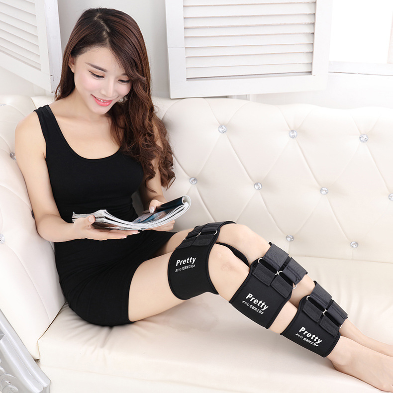 Adult Gaiter O Type Leg X Type Leg Orthotics Band O-Straight Leg Bind Leg Band Stovepipe Department Bandy Legs Brace