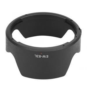 Image 3 - New EW 83L Camera Mount Lens Hood for Canon EF 24 70mm f/4l L IS USM Lens