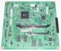 Используется хорошо Kyocera 2C968190 PCB Основной в сборе для: KM-1620 2020