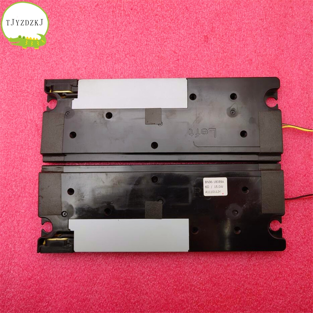 Good Test For Samsung Speaker Ua46d6000sj UA46d5000pr BN96-18089B 18089A 16798B 16798G BN96-16798F 16798A UA55ES8000 6 Euro 10W