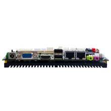 مصنع أفضل الأسعار إنتل اتوم N2800 بدون مروحة اللوحة الصناعية لسيارة الكمبيوتر X86 جزءا لا يتجزأ من المجلس