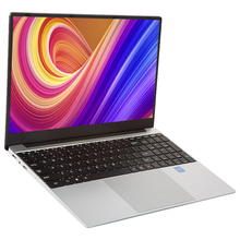 Ultrathin 15.6 Inch Intel i7 4650U Laptop 8GB RAM 1080P Notebook Windows 10 Dual