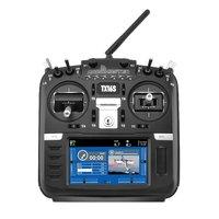 RadioMaster TX16S trasmettitore Radio TBS V2 Hall Sensor Gimbals 2.4G 16CH OpenTX sistema multiprotocollo RF CC2500 per RC Drone nuovo