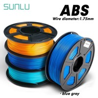 3D Printer Filament Best Doodling Gift 10% No Bubble ABS Filament 1.75 For 3D Printer And 3D Pens Certified By ROCH/REACH 1KG
