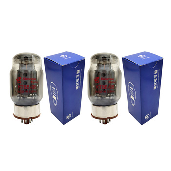 цена на ShuGuang Matched Pair KT88 Tube 6550 EL34 6L6 6CA7 KT100 HiFi Vacuum Tube Amplifier Psvane Mullard JJ EH New Tested