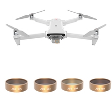 JSR KG ND4/ND8/ND16/ND32/CPL/STAR/MCUV/фильтр для ночного фотоаппарата комбинированный набор для квадрокоптера FIMI X8 SE RC Drone