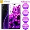 Купить Original Realme 3 Pro 6.3 inch 4G Smartp [...]