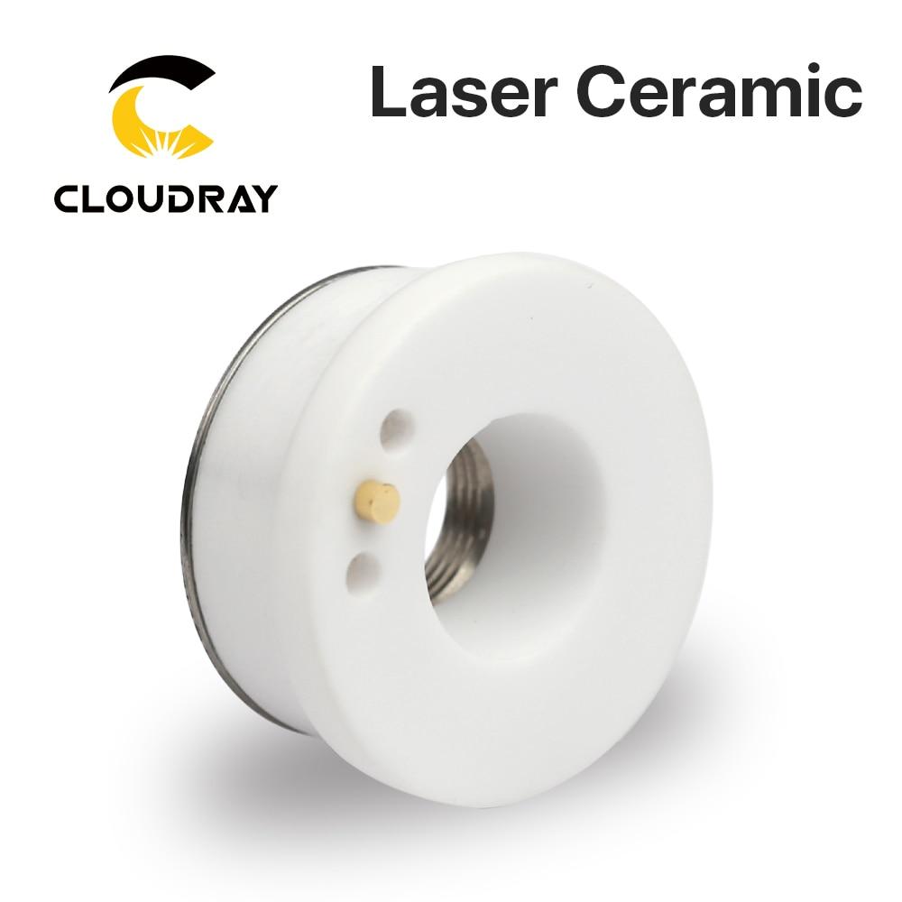 Cloudray keraamiliste osade otsikute hoidja OEM-pakk 5 tk - Puidutöötlemismasinate varuosad - Foto 2