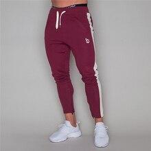 Мужские повседневные брюки для пробежек, спортивная одежда для фитнеса, черные спортивные брюки, спортивные штаны, спортивные штаны, 2019