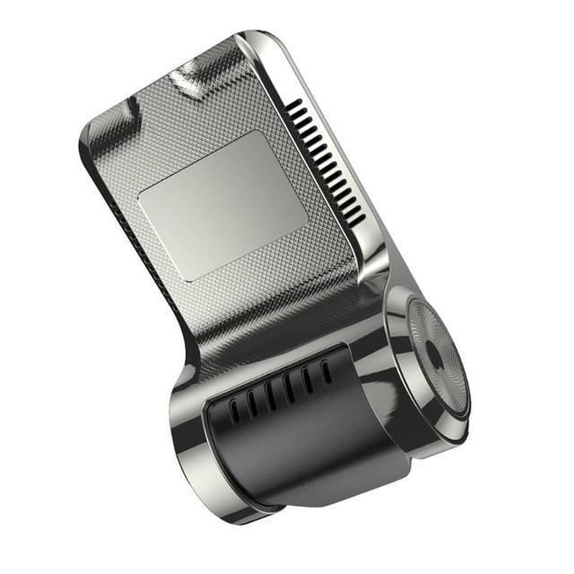 USB car dvr 1080P wifi hidden dash cam ADAS intelligent auxiliary system for android USB car camera 6