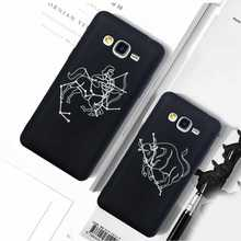 Fashion Zodiacal Pattern Soft TPU 5.0For Samsung Galaxy J2 Prime Case For Samsung Galaxy J2 Prime Phone Case Cover for samsung galaxy j2 prime case silicone ultra thin cover aninal for case samsung j2 prime j2prime g532f sm g532f phone cases
