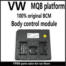 Body-Control-Module Platform 937 086 CJ BCM Immediately And CE All-Models MQB All-In-Stock