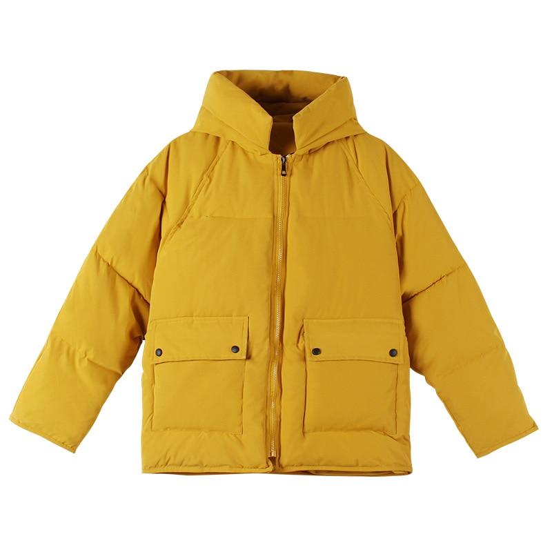 Winter Clothes Mens Casual Puffy Jacket   Parkas   Thick Winter Cotton Warm Long Padding Jacket Men Hip Hop Male Coat Fur AA50MF
