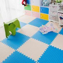 12PCS/set 30*30cm Home Gym Kids Play Interlocking EVA Soft Foam Exercise Floor Mat