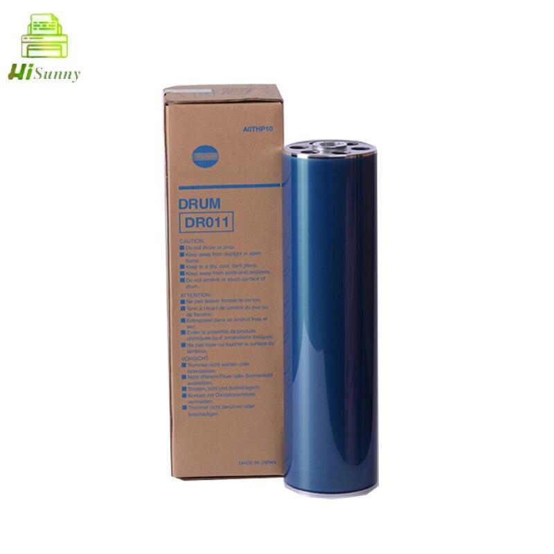 Original New DR011 DR 011 DR 011 Cylinder for Konica Minolta Bizhub Pro 1200 1051 1050