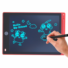 10 inch Portable Smart LCD Writing Tablet Electronic Notepad Drawing Graphics Handwriting Pad Board ultra-thin Board
