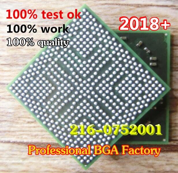 DC:2018+ 216-0752001 216 0752001 100% Tested Ok Very Good Product BGA With Balls