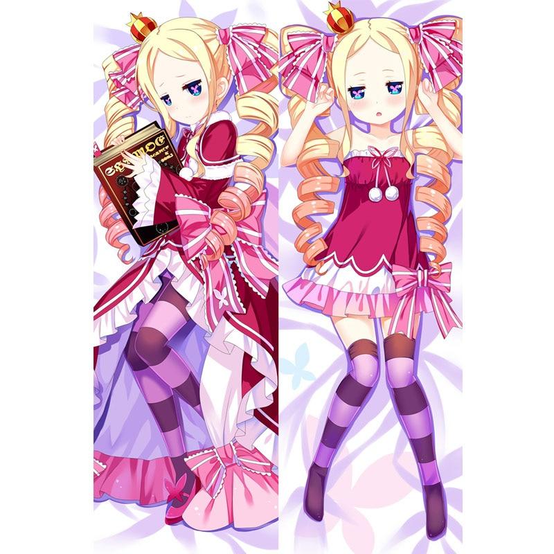 Nekopara Dakimakura Azuki Anime Girl Hugging Body Pillow Case Cover