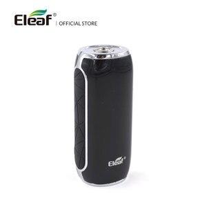 Image 4 - [FR] الأصلي Eleaf iStick ريم مع ميلو 5 عدة 80 واط ماكس 3000mAh المدمج في البطارية و EC M 0.15ohm رئيس السجائر الإلكترونية