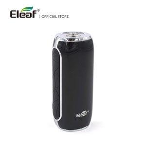 Image 4 - [FR] מקורי Eleaf iStick שפה עם מלו 5 ערכת 80W מקסימום 3000mAh built in סוללה ו EC M 0.15ohm ראש אלקטרוני סיגריה