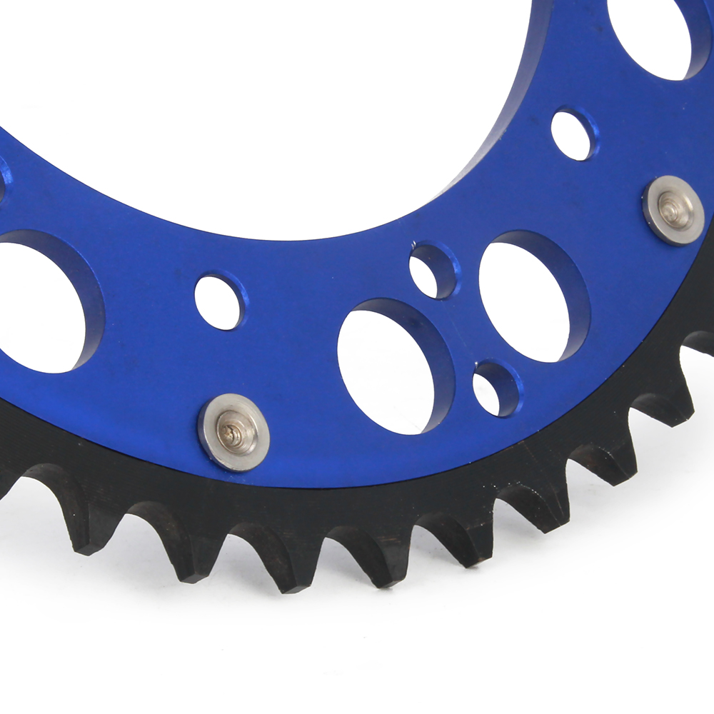 China rear sprocket Suppliers