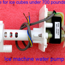 Replacement Ice-Machine Product Ice-Maker-Accessories Water-Pump Pounds Universal Under-700