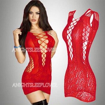 Ερωτικό φόρεμα εσώρουχο