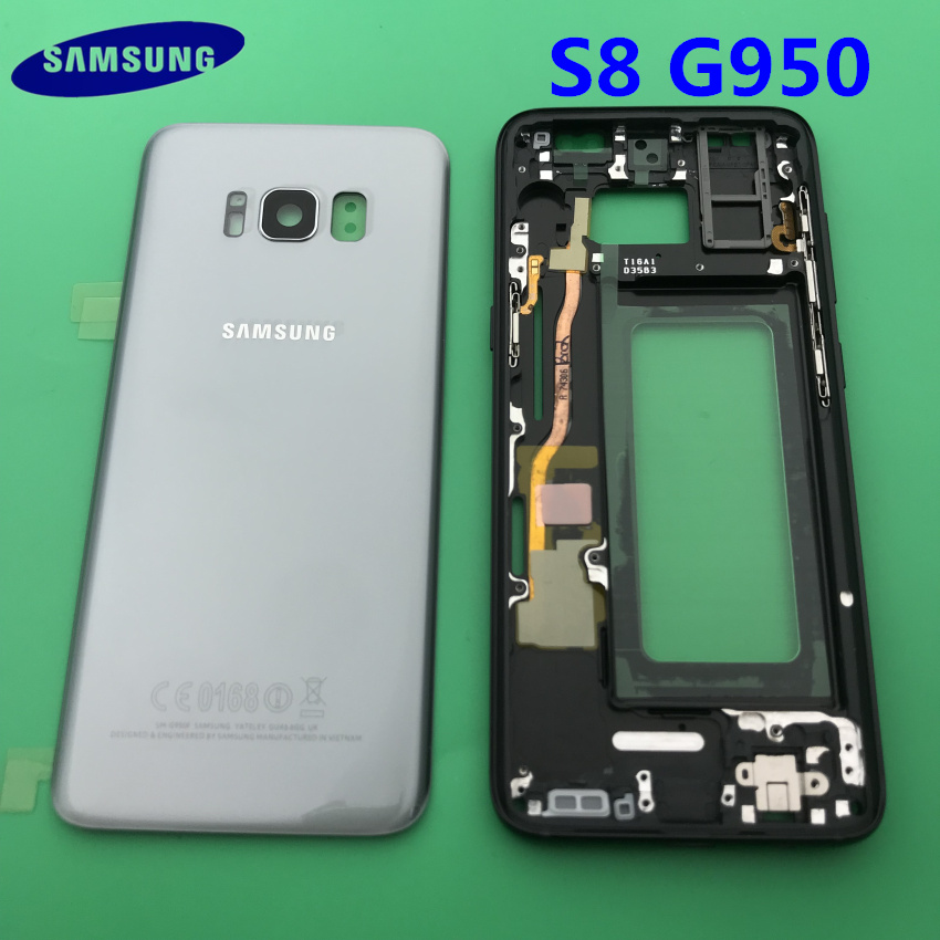Original G950F Frame edge
