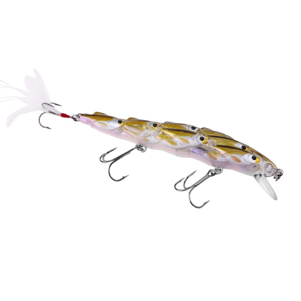 """Okie Craw 10549 .57oz Subsurface Livingston Lures Bull Nose 2,76/"""""""