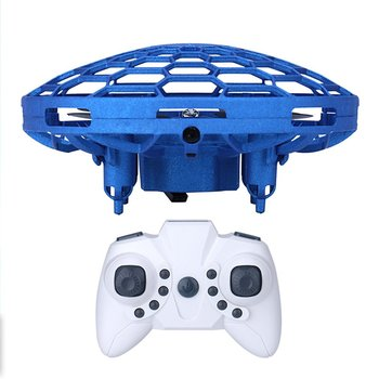 CZ996 Mini Flying Helicopter UFO RC Drone Hand Sensing Aircraft Electronic Model Helicopter Flayaball Toys Small Drone