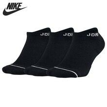 Original New Arrival NIKE NO-SHOW 3PPK Men's Sports Socks