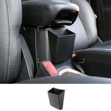 Черный Автомобильный внешний подлокотник из АБС для jeep renegade
