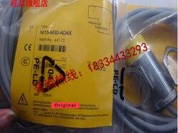 NI15-M30-AD4X 100% nowy wysokiej jakości czujnik zbliżeniowy