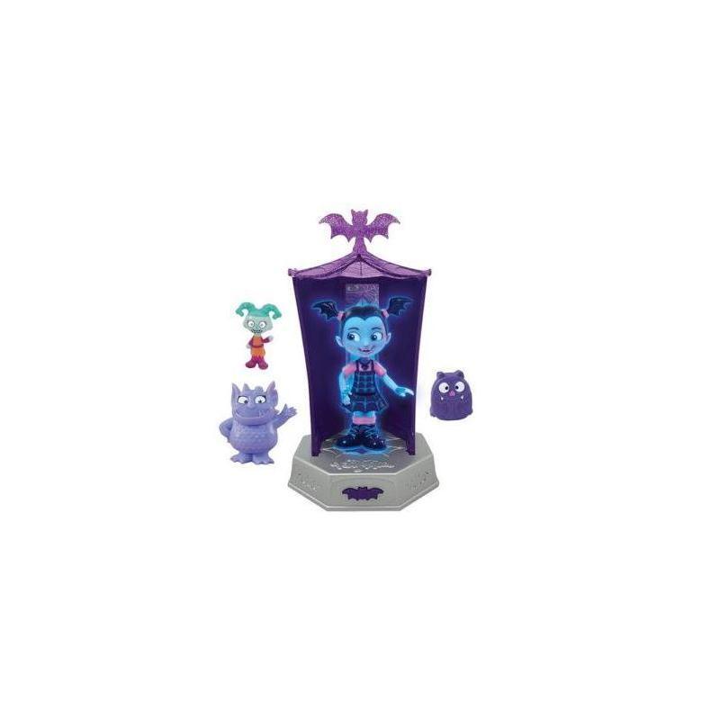 Vampirin Playset Friends Glowtasticos Toy Store