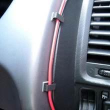 Автомобильные аксессуары, автомобильный шнур, фиксированные зажимы, провод кабеля для McLaren Mack Seat UD Trucks Vauxhall Ashok Leyland 675LT 570GT