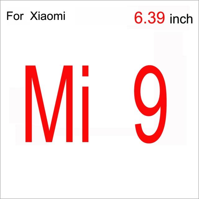for xiaomi Mi 9