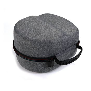1PC Portable Hard EVA Storage Bag Carrying Case Travel Box for Oculus Quest All-in-one VR Gaming Headset Accessories недорого