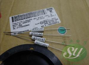 Image 5 - 20 adet yeni VISHAY ERO F1773 0.022UF 250VAC 5X18MM eksenel film kondansatör 223/250VAC HiFi ses MKT 250VAC 22nf 223