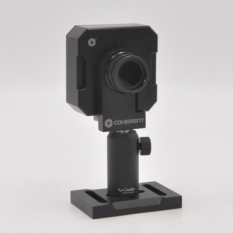 Coherent Spot Detector LaserCamHR Camera Ultraviolet Laser Beam Profile System