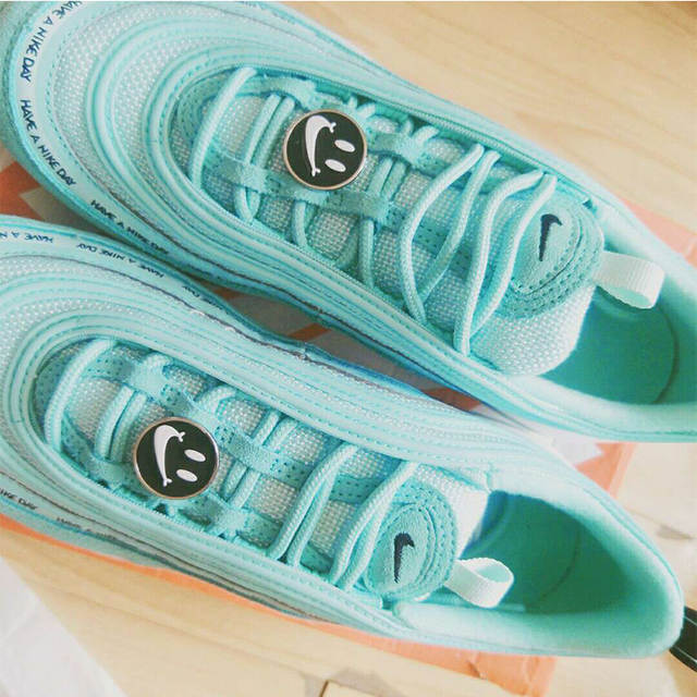 Original Nike Air Max 97 ND Women's Running Shoes
