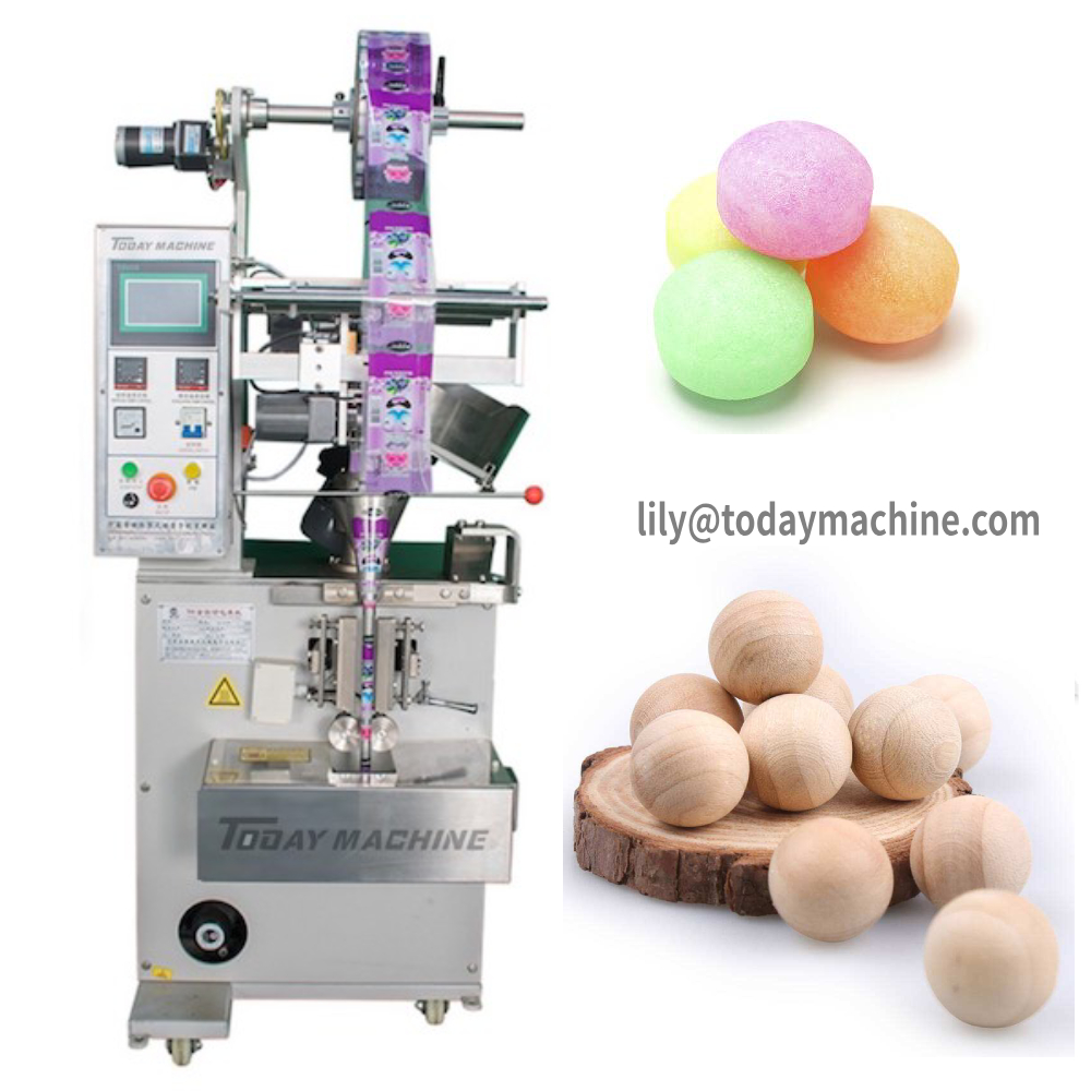 Automatic Medicine Tablet /Capsule/ Pill Packing Machine