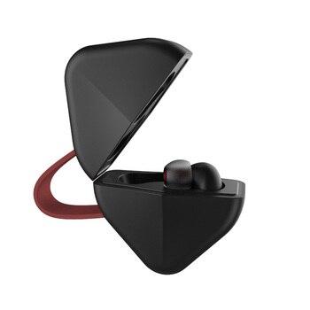 Wireless Bluetooth 5.0 Earphones Handsfree True Wireless Stereo Earbuds Waterproof With Dual Microphone Music Headset