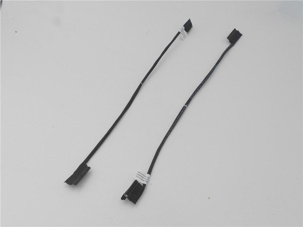Оригинальный Соединительный кабель для аккумулятора для Dell Latitude E5480 E5490 E5491 E5495 NVKD8 0NVKD8 DC02002NX00