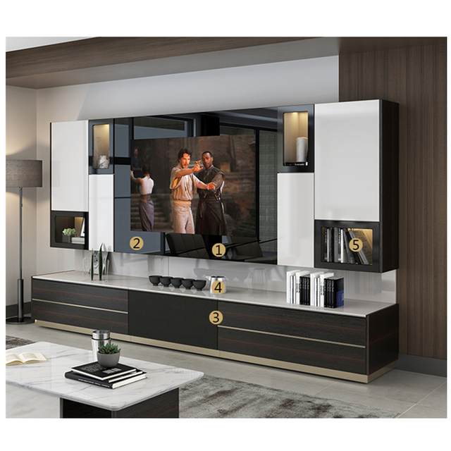 Tv Stand Table Living Room