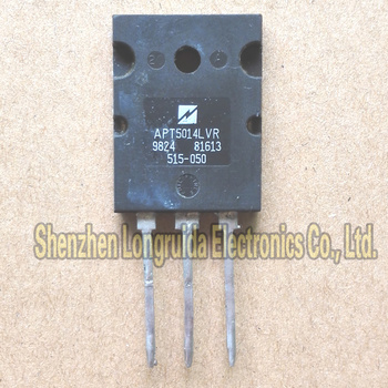 10 x APT5020BVR 5020BVR Transistor TO-247 500V 26A APT5020BVRG