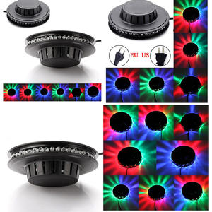 Wall-Lights Background Laser-Projector Disco Voice-Activated Christmas-Party-Lamp DJ