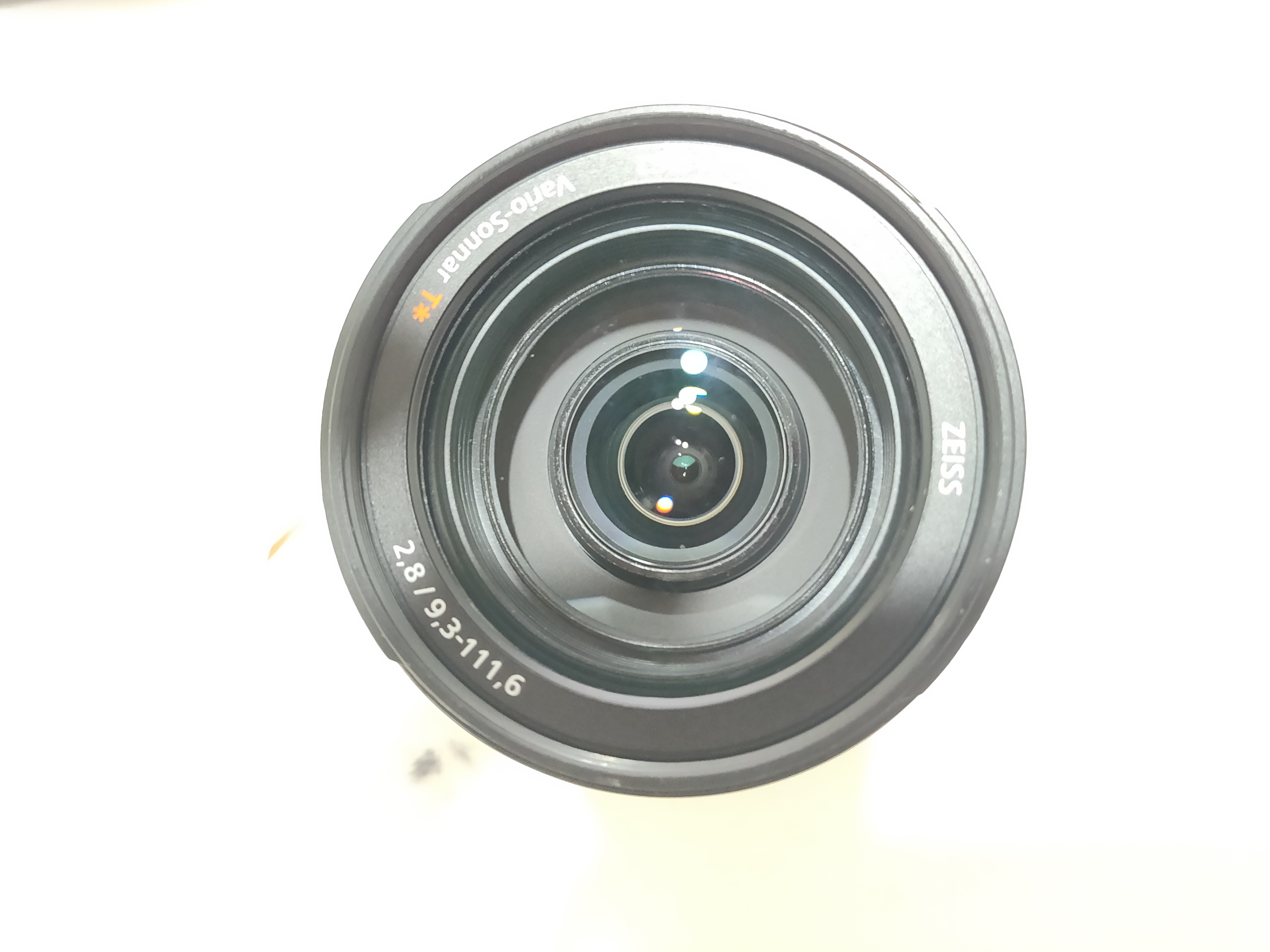 New Optical lens assy without CCD / ...