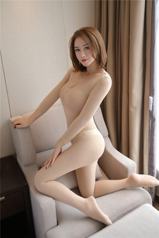 Open legs women i