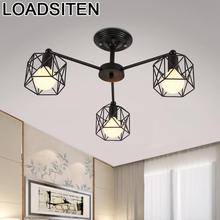 For Living Room Avize Deckenleuchten Lustre Lamp Sufitowe Lampara De Techo Plafondlamp Plafonnier Ceiling Light