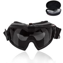 Airsoft Goggles Paintball Tacticalmilitaryshootinghikinguv-Protection-Glasses FMA Cs-Fan